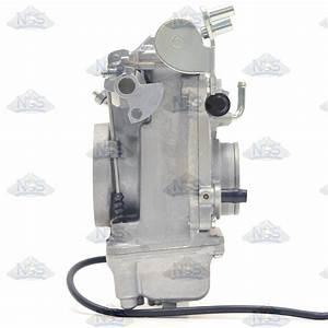 Mikuni Hsr42 Tm42 42mm Flat Slide Pumper Carburetor Tm42