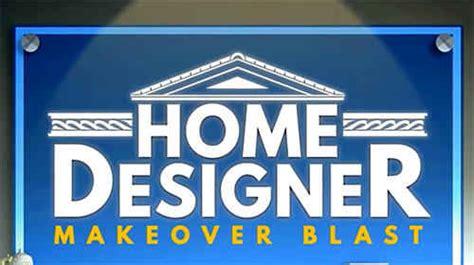 home designer match blast  design  makeover apk