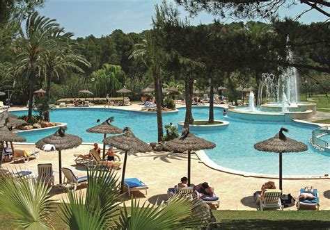 Exagon Park Hotel - Can Picafort Hotels   Jet2Holidays