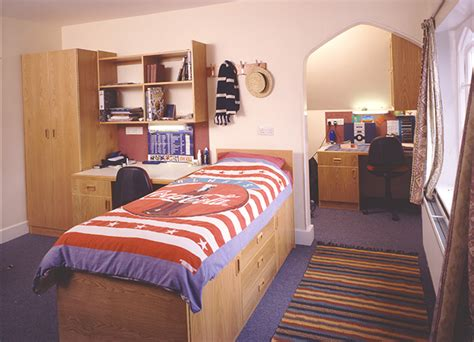 dormitories high beds interform contract furniture
