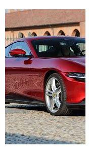 Ferrari Roma 2021 5K 6 Wallpaper | HD Car Wallpapers | ID ...