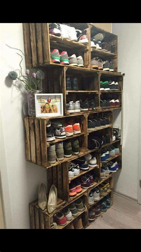 Best 25+ Shoe Organizer Entryway Ideas On Pinterest Shoe