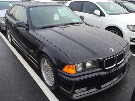 Bmw E36 M3 Japanese Used Car Auction Inspection