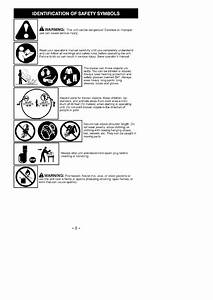 Page 2 Of Weed Eater Blower Fl1500 Le H User Guide