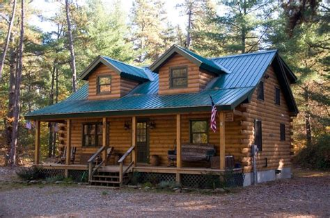 The Best Of Modular Log Cabin Prices  New Home Plans Design