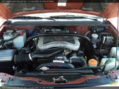 how does a cars engine work 2006 suzuki xl7 navigation system how cars engines work 2002 suzuki vitara engine control 2008 suzuki grand vitara diesel