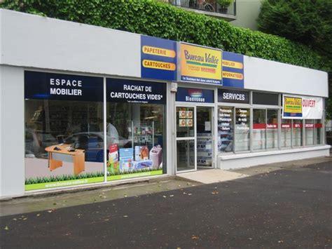 Nouveau Franchisé Pour Bureau Vallee à Port Marly (78