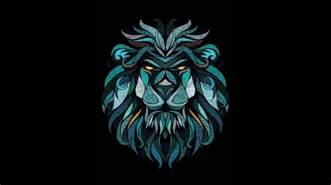 Wallpaper For Macbook Pro 13 Crystal Lion Wallpaper Wallpaper Studio 10 Tens Of Thousands Hd And Ultrahd Wallpapers For