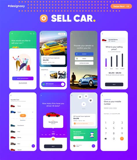 Carnow - New Car, Used Car, Sell Car and Rental Car Mobile ...