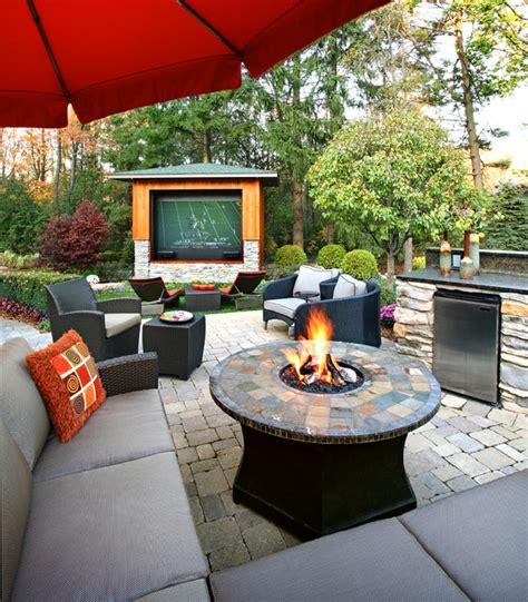 arbor outdoor living contemporary patio detroit
