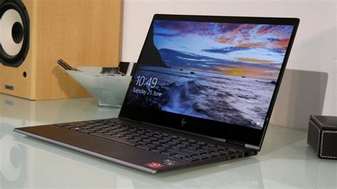 hp envy x360 13 2019 review techradar