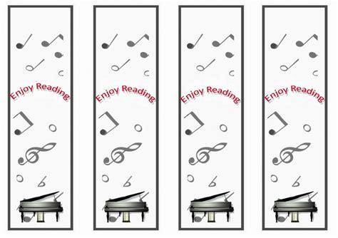 bookmarks birthday printable