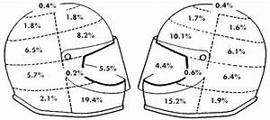 Motorcycle Helmet Impact Zones  U2013 Don Tai  Canada  Blog