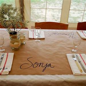 Simple yet Stylish Table Setting Dinner Party Table Ideas