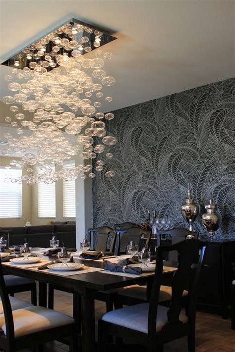 Unique Chandeliers Dining Room by 1000 Ideas About Unique Chandelier On