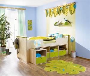 Wohnideen Für Kinderzimmer : wohnideen f r kinder planungswelten ~ Lizthompson.info Haus und Dekorationen