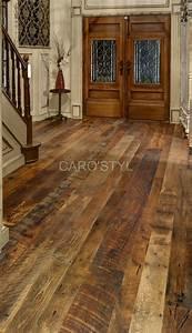 Isolation Phonique Parquet : isolation phonique plancher bois ancien ~ Premium-room.com Idées de Décoration