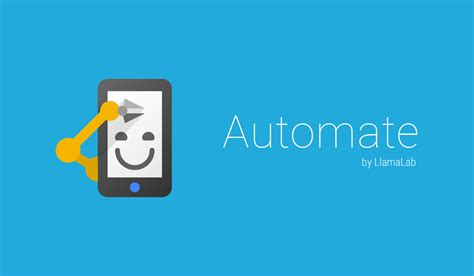 automate android new app make your android device situation aware with