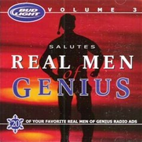 Bud Light Real Of Genius by 6 Bud Light Salutes Real Of Genius Vol 3