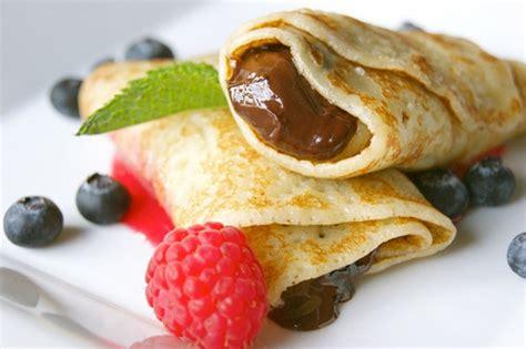cuisine az crepes crepes de nutella deliciosos crepes de nutella