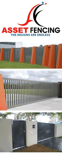 asset designer fencing gates gosfordwyong central