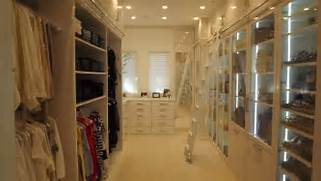 The Best Modern Walk In Closets Best Lighting With Ladder Walk In Closet With Traditional And Modern