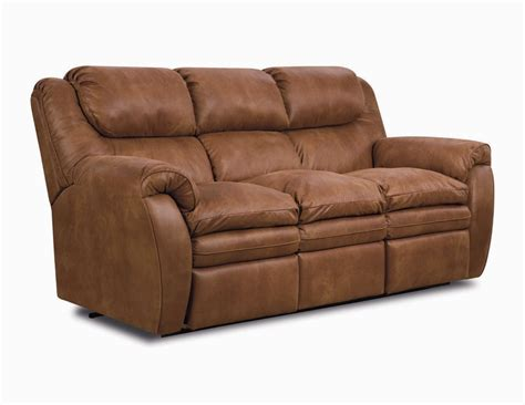 sofa with two recliners cheap reclining sofas sale lane double reclining sofa