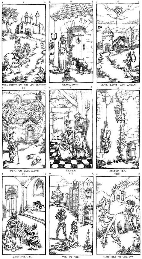 The Nine Gates of the Kingdom of Shadows   Artwork — Dark   The ninth gate, Art, Book of shadows