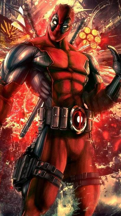 Deadpool Wallpapers Marvel Background Iphone 1080p Backgrounds