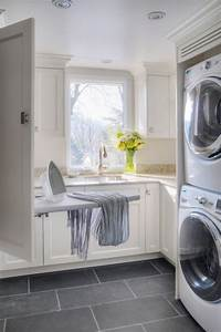 42 laundry room design ideas to inspire you With what kind of paint to use on kitchen cabinets for custom car window stickers