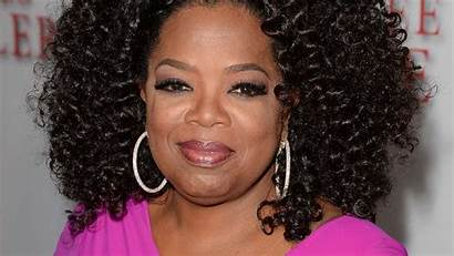 Famous Turning They Why Sixty Oprah Winfrey