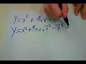 Cosinus Nullstellen Berechnen : funktionen quadratische erg nzung normalform schei doovi ~ Themetempest.com Abrechnung