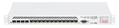 mikrotik ccr1036 12g 4s cloud router giga ltd