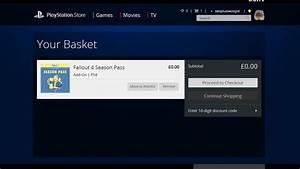 Playstation Store Uk : fallout 4 season pass currently free on uk playstation store ign ~ Yasmunasinghe.com Haus und Dekorationen