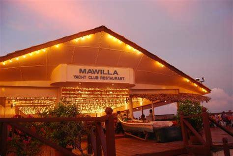 mawilla seafood restaurant labuan town restaurant