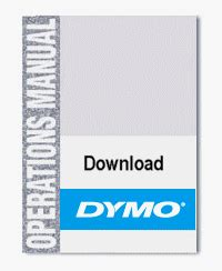 dymo labelmanager 160 user manual owner s manual