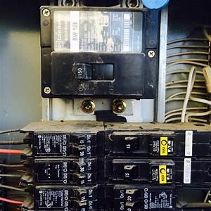 Wiring 100 Sub Panel Diagram Sub Panel Box Wiring Diagram