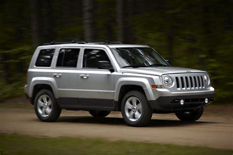 mobil jeep lama proves jeep patriot 2011 gambar modifikasi spesifikasi mobil