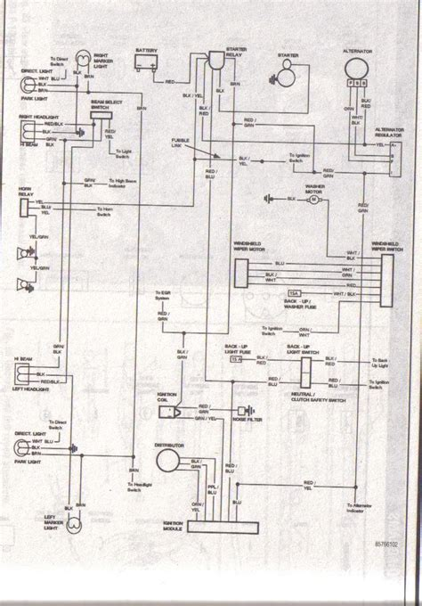 1965 Ford F150 Wiring Diagram by Turn Signal Wiring Help Ford Truck Enthusiasts Forums