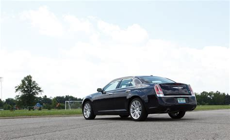 Chrysler 300 Imperial 2014 by 2014 Chrysler 300 Imperial Pictures