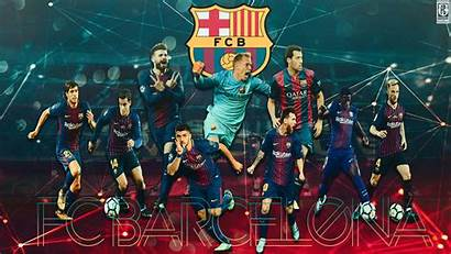 Barcelona Fc Wallpapers Team Football Fcb 5k