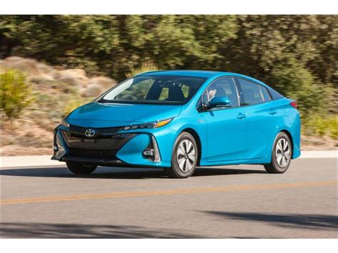 toyota prius prime prices reviews  pictures