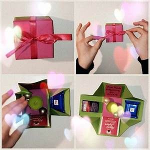 Geburtstagsgeschenk Für Frauen : geburtstagsgeschenke f r frauen selber machen awesome 5 diy weihnachtsgeschenke selber machen ~ Watch28wear.com Haus und Dekorationen