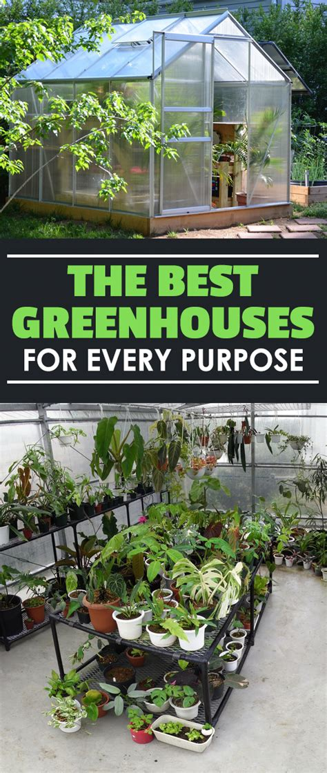 A diy greenhouse will extend the growing season of your garden by allowing you to start seeds earlier and keep plants producing later in the fall. 95 DIY Greenhouse Plans: Learn How To Build A Greenhouse