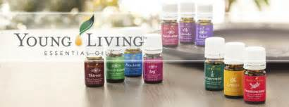 Photos of Young Living Oil