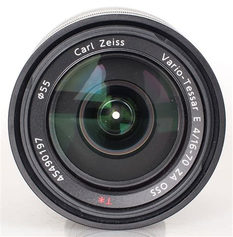 with carl zeiss lens carl zeiss vario tessar e 16 70mm f 4 za oss t review