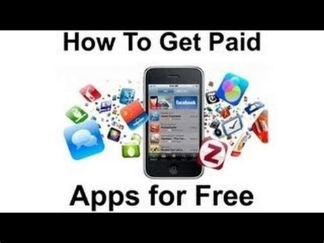 paid apps for free android how to get paid apps for free for ios and android