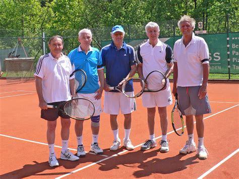 Tennisverein Im Landkreis