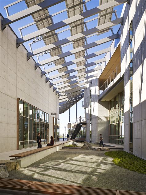 aia names top   sustainable projects   archdaily