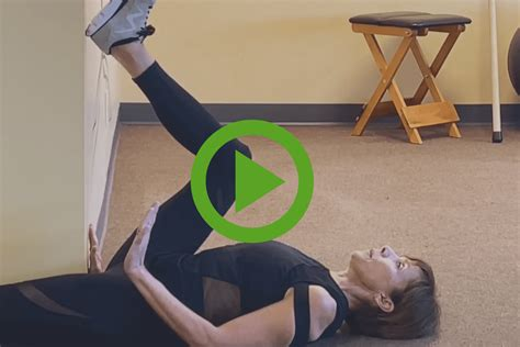 Perfect Hamstring & Lower Back Stretch - Body's Best Friend
